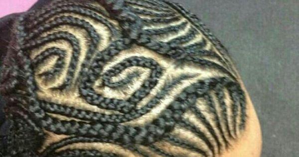 021814 Braided Hairstyles For Black Boys Men Pinterest
