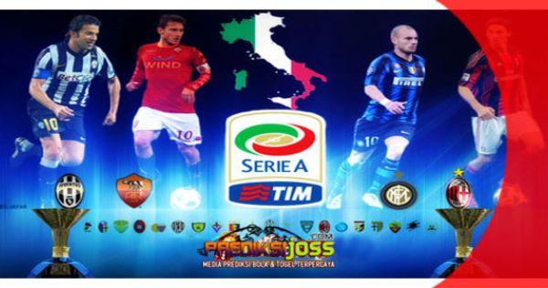 Prediksi Juventus vs Cesena 25 September 2014, Prediksi ...