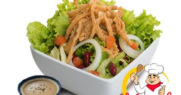 Pin On Aneka Olahan Sehat Vegetarian