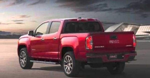 2017 Gmc Canyon Denali In San Antonio Cavender Buick Gmc West Gmc Canyon Buick Gmc Buick