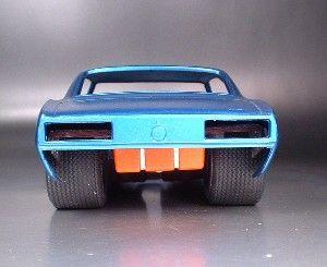 Minitub Chassis Pkg 2 Model Cars Kits Camaro Models Plastic