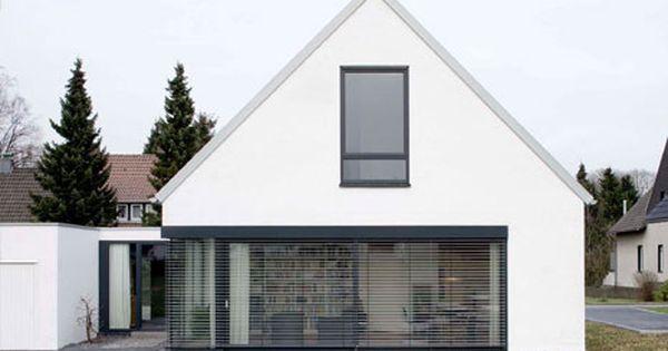 Pin Von Birgitte Kudsk Auf Lottodrømme | Pinterest | Architektur,  Einfamilienhaus Und Moderne Häuser