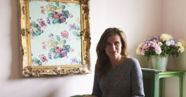 Lifestyle Feature Sarah Moore Interview Great Interior Design