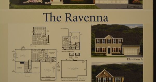 Montana Community Moves Forward With Plans For A Tiny: The Ravenna Single Family Home Floor Plan And Available