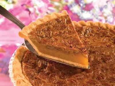 Easy recipes pecan pie