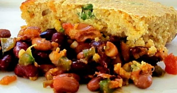 Tamale pie, Tamales and Pies on Pinterest