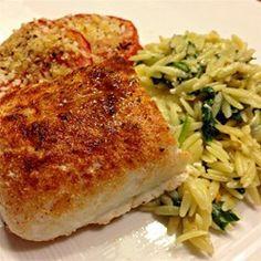 Simple Broiled Haddock Recipe Haddock Recipes