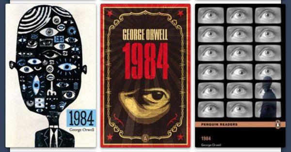 theme essay 1984