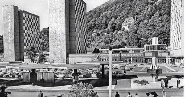 Suhl 1960 S Ddr Thuringen Deutschland