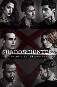 Shadowhunters Season 3 Episode 5 Stronger Than Heaven
