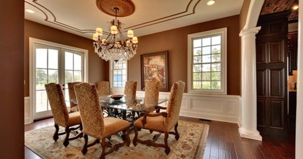 Very Relaxing Paint For Dining Room Walls And