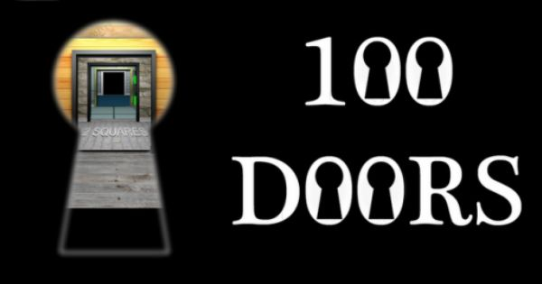 100 Doors Apk Unlock The Door To Get The Next Level Play Best Puzzle Game For Android
