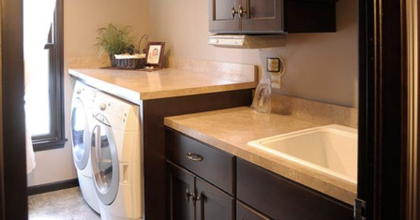 photos of kitchen cabinets custom amish cabinets traditional laundry room laundry 24633