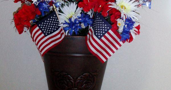 memorial day facebook symbols