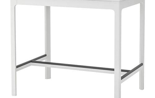 Ekedalen Bar Table White Ikea Bar Table Ikea Ikea Bar Bar Table