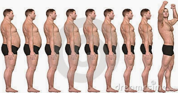 Weight loss for men, Fast weight loss and Week diet on Pinterest