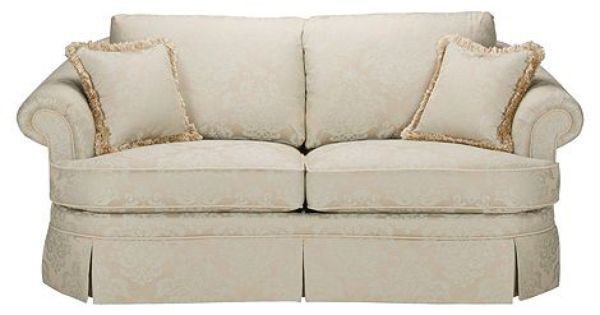 Ethan Allen Sofas And Paris On Pinterest
