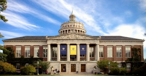 How Does University Of Rochester Rank Among America S Best Colleges