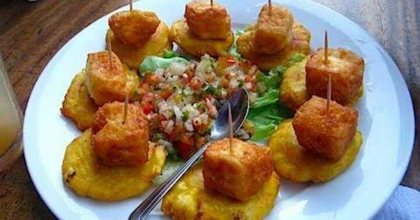 ... roasted potatoes roasted garlic tostones with roasted garlic mayo
