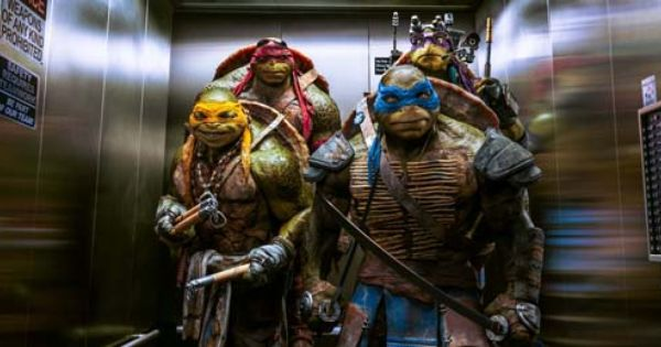Estrenos De Cine De La Semana En Espana 17 De Octubre Tortugas Ninja Cines Com Tortugas Ninjas Tortugas Ninjas Adolescentes Mutantes Las Tortugas Ninjas Pelicula