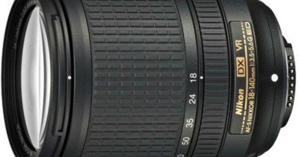 To Be Announce Soon Nikon Af S Dx Nikkor 18 140mm F 3 5 5 6g Ed Vr Lens Nikon Dslr Zoom Lens Nikon Lens