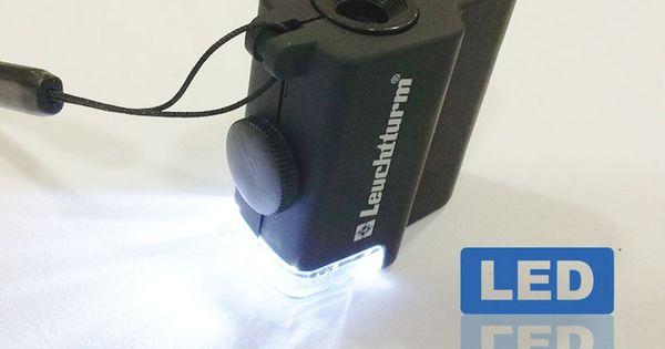 Inspirational Tienda de Microscopios Microscopio de bolsillo con LED aumentos x otros Pinterest LED