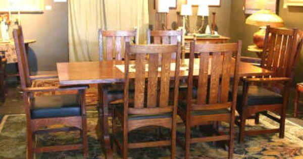 Pin On Craftsman Furniture