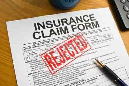 Appeal Letter To Medical Insurance Company Insurance Claim