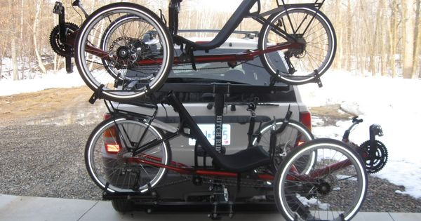 Retsp2 S Image Recumbent Trikes Bicycles Pinterest