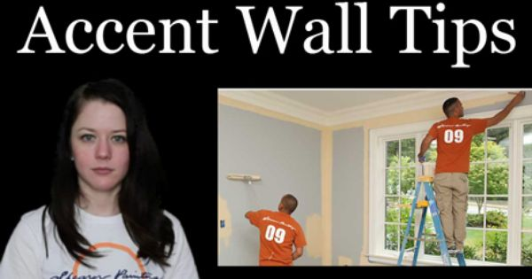 Though It S A Rule Of Thumb The First Wall You See When