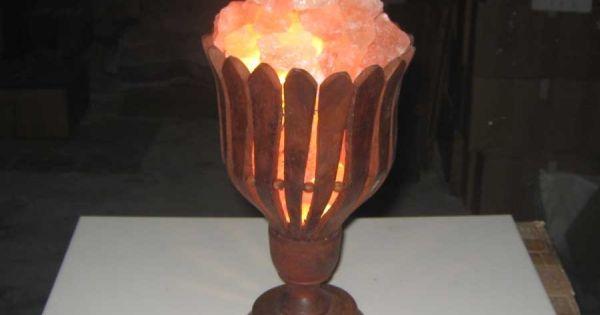 How Many Salt Lamps Do I Need : Himalayan Basket Salt Lamp and Its Health Benefits Himalayan Salt and Its Health benefits ...