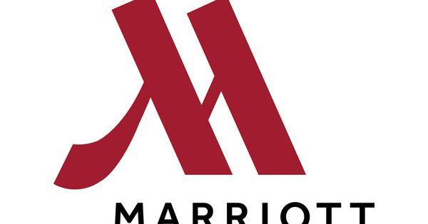 Marriott Logo Marriott Hotels Amp Resorts Pinterest