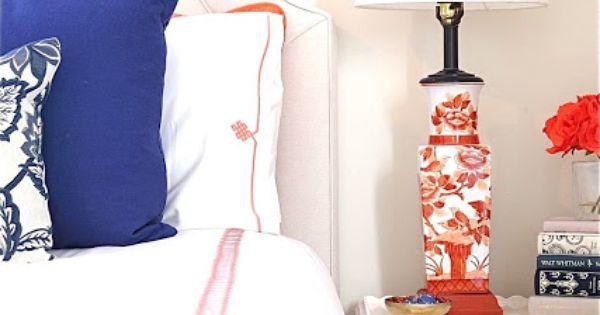 Bedroom by rosa beltran design los angeles project reveal - Housse de couette los angeles ...
