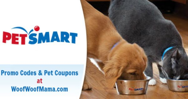 Petsmart 15 Off Promo Code Pet Sale And Bissell Coupon Woof