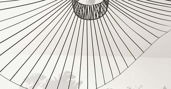 Diy suspension vertigo diy vertigo lamp luminaire pinterest vertige - Suspension vertigo imitation ...