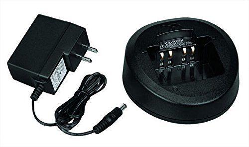 CD-58 Battery Charger for Vertex Standad EVX-531 EVX-534 EVX-539 Portable Radio