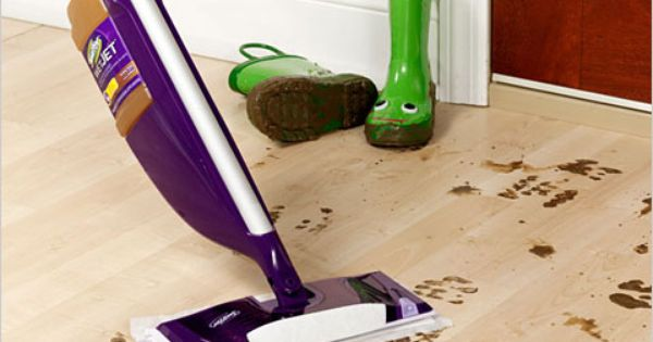 Hacking Your Swiffer Cleaning Shark Steam Mop And Steam Mop