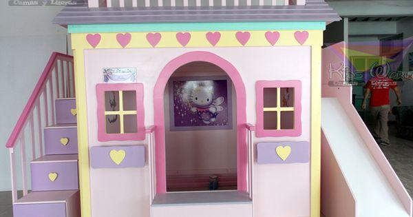 01442 690 48 41 hermosa casita de corazones para ni as en - Imagenes de decoracion de habitaciones romanticas ...