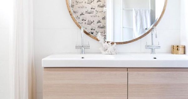 Cities toile parchment sdb salle de bains et salle for Toile salle de bain
