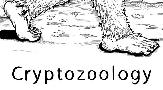 cryptid coloring pages-#13