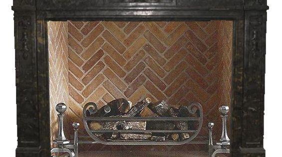 englischer kamin aus schwarzem marmor english chimney. Black Bedroom Furniture Sets. Home Design Ideas