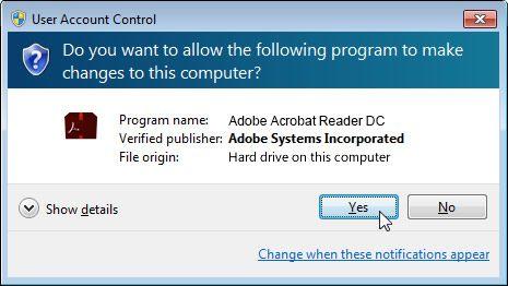 Adobe Install Adobe Acrobat Reader Dc Adobe Acrobat Adobe