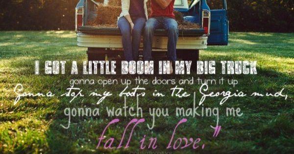 Luke Bryan Country Music Quotes Country Music Lyrics