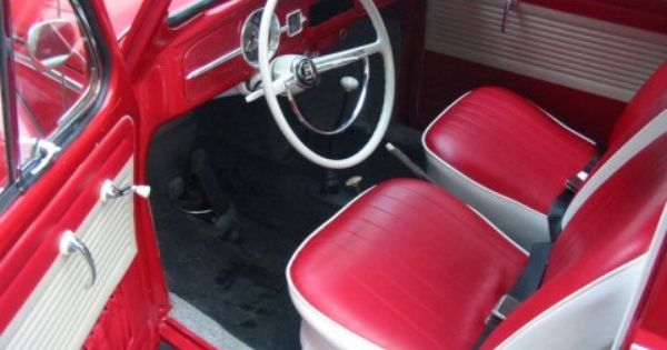 Clean Bargain Driver 1963 Vw Beetle Ragtop With Images Vw