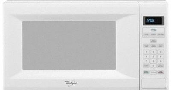Whirlpool Mt4155spq 15 Cu Ft Countertop Microwave Oven With 1200