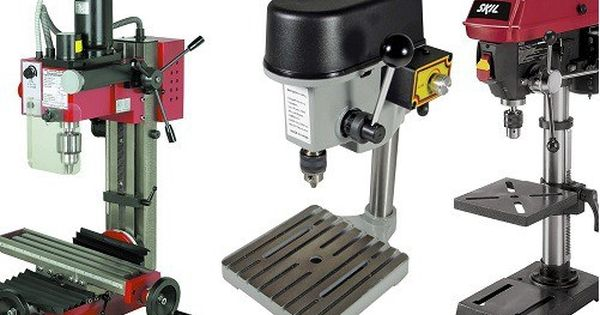 Best Drill Presses Drill Presses Drill Press Table Top Drill Press