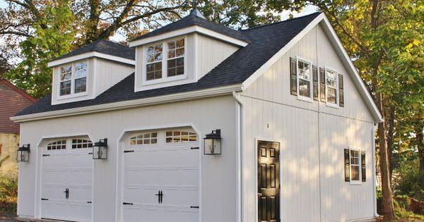 Garage Accessory Dwelling Unit Architecture Pinterest