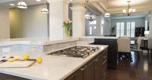 Arvada Transitional Kitchen Transitional Kitchen Kitchen Remodel Kitchen Design
