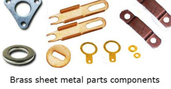 Sheet Metal Parts Pressed Parts Sheet Metal Components Sheetmetalparts Pressedparts Sheetmetalcomponents We Are One Sheet Metal Brass Stainless Steel 304