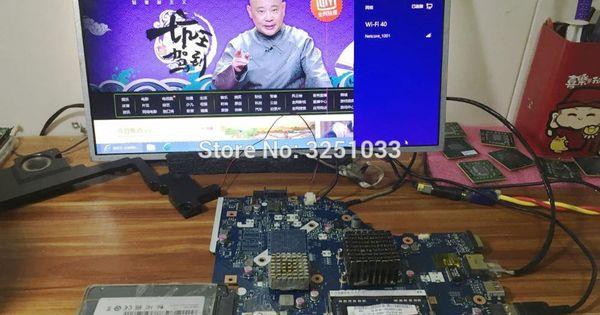 La 7092p For Acer 5253 5250 Notebook P5we6 La 7092p For Acer Aspire 5253 5250 Laptop Motherboard Mbncv02001 Test 100 Work